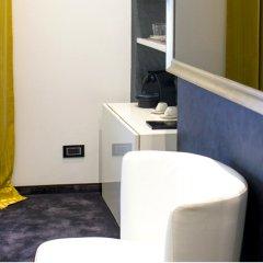 Style Hotel 5* Представительский люкс с различными типами кроватей фото 3