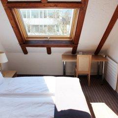 Olympia Hotel Zurich удобства в номере фото 2