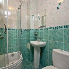 Отель Тис Краснодар ванная фото 2