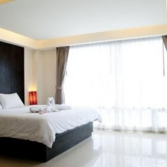 Отель Samthong Resort комната для гостей
