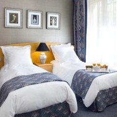 Отель Les Jardins Du Marais 4* Улучшенный номер фото 4