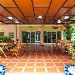 Отель Ampan Resort