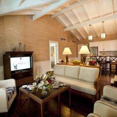 Kaya Palazzo Golf Resort 5* Вилла с различными типами кроватей фото 5