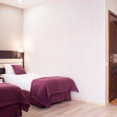 Гостиница Династия 3* Номер Комфорт разные типы кроватей фото 3