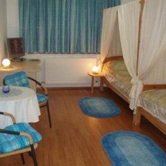 Отель Sananda Австрия, Вена - отзывы, цены и фото номеров - забронировать отель Sananda онлайн комната для гостей фото 2