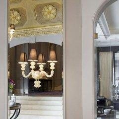 Отель D Angleterre Копенгаген интерьер отеля