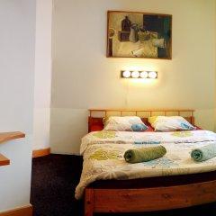 Отель Cinnamon Sally Backpackers Hostel Латвия, Рига - отзывы, цены и фото номеров - забронировать отель Cinnamon Sally Backpackers Hostel онлайн комната для гостей