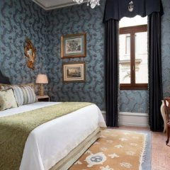 The Gritti Palace, A Luxury Collection Hotel 5* Номер Делюкс с различными типами кроватей
