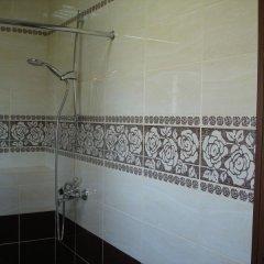 Гостевой дом Три клена ванная фото 3