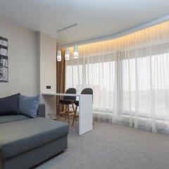 Гостиница АМАКС Конгресс-отель 4* Апартаменты с различными типами кроватей