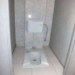 Mega Hostel ванная