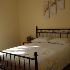 Отель Paraiso das Flores комната для гостей фото 3