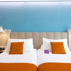 Отель Mercure Firenze Centro комната для гостей фото 3