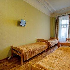 Гостиница Гостевые комнаты у Петропавловской 2* Номер с общей ванной комнатой с различными типами кроватей (общая ванная комната) фото 6