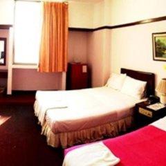 Daeng Plaza Hotel комната для гостей