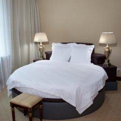 Гостиница The Rooms 5* Улучшенный номер разные типы кроватей