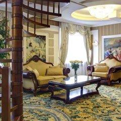 Гостиница Измайлово Альфа 4* Апартаменты Grand с разными типами кроватей фото 3