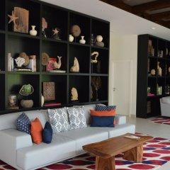 Отель Pierre & Vacances Village Club Fuerteventura OrigoMare развлечения