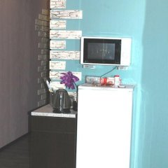 Mini Hotel Vserdce Санкт-Петербург удобства в номере фото 2