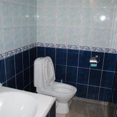 Гостевой дом Вера ванная фото 4