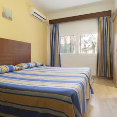 Hotel Club Palia La Roca комната для гостей