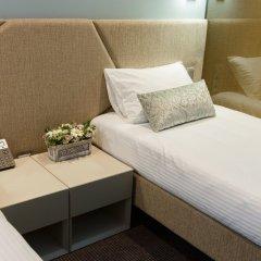 Мини-Отель Итальянская 29 Улучшенный номер с различными типами кроватей фото 2
