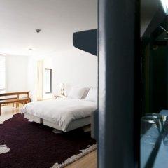 Lloyd Hotel 3* Люкс