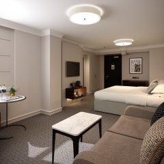 Отель Strand Palace Лондон комната для гостей фото 11