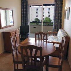 Отель Estival Park 4* Апартаменты с различными типами кроватей фото 4