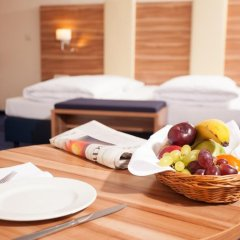 Hotel Vitalis by AMEDIA 4* Номер Делюкс с различными типами кроватей фото 6