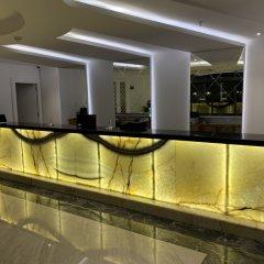 The Sansa Hotel & Spa Турция, Сиде - отзывы, цены и фото номеров - забронировать отель The Sansa Hotel & Spa онлайн бассейн