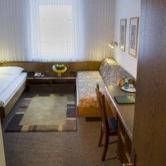 Hotel Brack удобства в номере фото 4