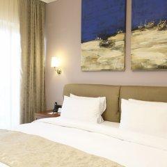 Best Western Plus Congress Hotel 4* Улучшенный номер с различными типами кроватей фото 3