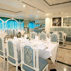 Adriatic Palace Hotel Bangkok питание