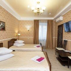 Гостиница JOY Стандартный номер с различными типами кроватей фото 2
