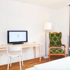Отель Prinzregent München Германия, Мюнхен - отзывы, цены и фото номеров - забронировать отель Prinzregent München онлайн удобства в номере