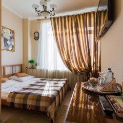 Гостиница Royal Capital 3* Стандартный номер с различными типами кроватей фото 2