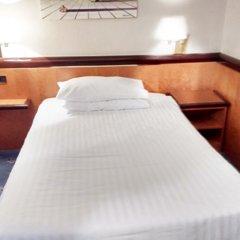 Отель IH Hotels Milano Ambasciatori 4* Номер категории Эконом с различными типами кроватей