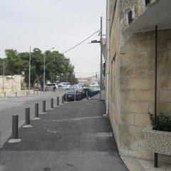 Отель Mount Of Olives Иерусалим