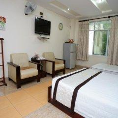 A25 Hotel - Nguyen Cu Trinh комната для гостей фото 3