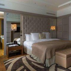 Гостиница Метрополь 5* Люкс повышенной комфортности с различными типами кроватей