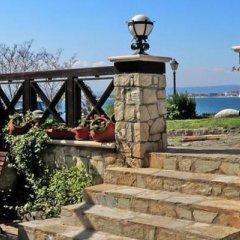 Отель Trinity Sea Residence Nessebar Несебр фото 3