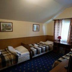 Гостевой дом Helen's Home Номер Эконом с разными типами кроватей (общая ванная комната)