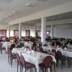 Гостиница Resort Avrora питание
