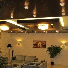 Cimse Otel Турция, Анкара - отзывы, цены и фото номеров - забронировать отель Cimse Otel онлайн интерьер отеля фото 2