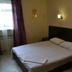 Гостиница Дюма Номер категории Эконом с различными типами кроватей