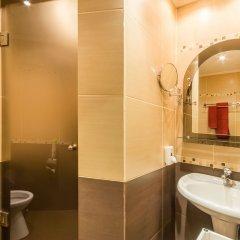 Мини-отель Фонда Стандартный номер с различными типами кроватей фото 7
