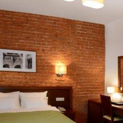 Гостиница Графский комната для гостей фото 5