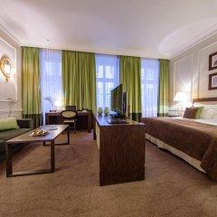 Отель The Ring Vienna'S Casual Luxury 5* Люкс Casual фото 3