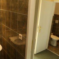 Отель U Semika ванная
